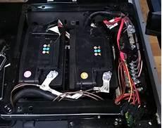 starterbatterie mit solarregler laden wohnmobil forum