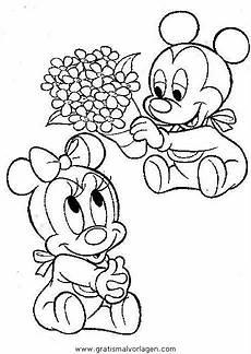 Micky Maus Malvorlage Gratis Disney Micky Maus 062 Gratis Malvorlage In Comic