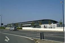 Dortmund Airport Dortmund Structurae