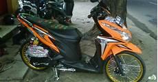 Variasi Sepeda Motor by Koleksi Variasi Sepeda Motor Vario Terbaru Dan Terlengkap