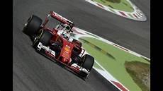 Formula 1 Gp Monza Venerdi 2016 Sintesi Prove Libere