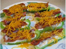 unbreaded jalapeno poppers with double cheese_image