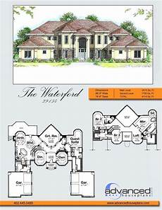 2 story mediterranean house plans waterford 2 story mediterranean house plan mediterranean