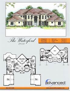 2 story mediterranean house plans waterford 2 story mediterranean house plan mediterranean
