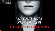Fifty Shades Of Grey 2 Trailer - fifty shades of grey official trailer 2 coming to