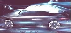 Citroen Ds 24 2019 by Citroen Ds 24 Concept 2019 Cochesfuturistas