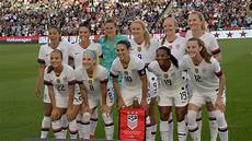 2019 fifa women s world cup uswnt schedule game times how to watch