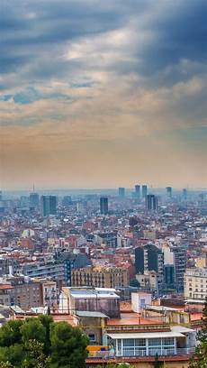 Iphone Wallpaper Barcelona City by 70 Barcelona City Wallpapers At Wallpaperbro