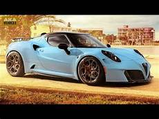 alfa romeo 4c zeus 2019 pogea racing youtube