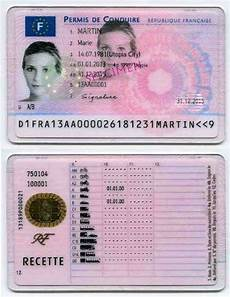 Driving Licence In