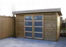construire abri de jardin monopente plan abri de jardin en bois plans en pdf 224 t 233 l 233 charger