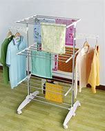 Image result for Laundry Room Clothes Hanger