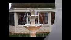 fontaine de jardin aux jets d eau