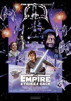 star wars episode v the empire strikes back review