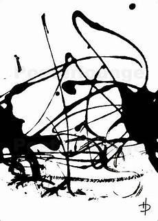 Keilrahmen Bilder Schwarz Weiß - kunst mailerei expressiv acryl wandbilder bilder