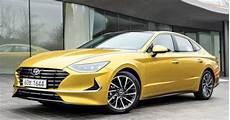 When Will The 2020 Hyundai Sonata Be Available by Burlappcar 2020 Hyundai Sonata In Yellow