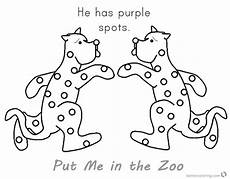 petting zoo animals coloring pages 17213 purple coloring pages preschool at getcolorings free printable colorings pages to print