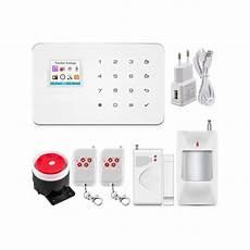 prix alarme appartement alarme sans fil eco pack appartement 2p