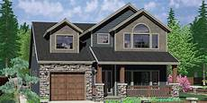 house plans for narrow lots with garage narrow lot house plans traditional tandem garage 3 bedroom