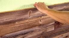 Wandvertäfelung Holz Selber Machen - bad wandverkleidung mit holz warum denn nicht