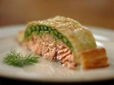 Salmon En Croute Recipes Cooking Channel Recipe