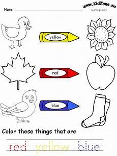 colors review worksheets 12802 mixed colors 1