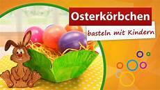 Osterk 246 Rbchen Basteln Mit Kindern Last Minute Idee