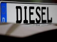 Diesel L Allemagne Propose Prime De Reprise Ou Mise 224