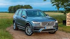 2019 volvo xc90 t8 2019 volvo xc90 t8 uk spec front three quarter hd