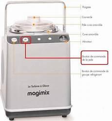 magimix turbine a glace bouton de commande de la pale pour turbine 224 glace magimix miss pieces