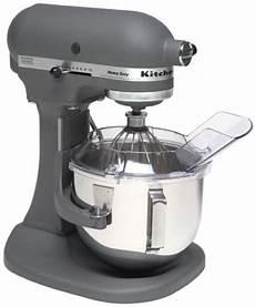 Kitchenaid Mixer Watts by Kitchenaid Ksm5psgr 325 Watts Stand Mixer Ebay