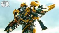 transformers the last transformers the last bumblebee quot heroic quot trailer