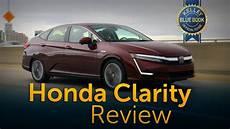 In Hybrid - 2019 honda clarity in hybrid review road test