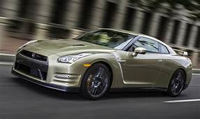 2016 Nissan GT R  Overview CarGurus