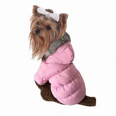 cat clothes for small dogs cats winter coat warm pet