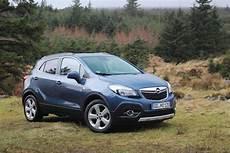Essai Opel Mokka 1 6 Cdti 136 L Eurostar
