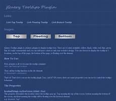 jquery mobile tooltip interactive design 9 cool jquery tooltip plugins