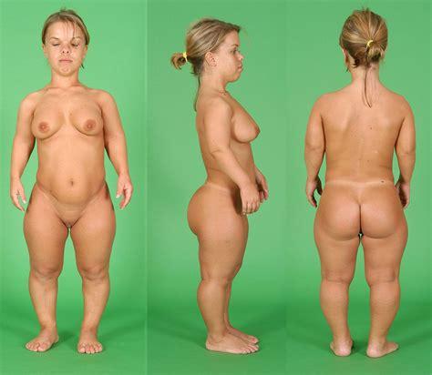 Female Dwarf Nude