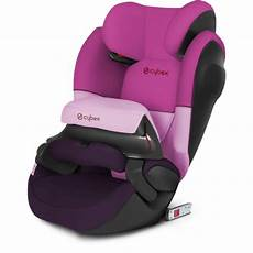 cybex pallas m fix sl 1 2 3 car seat purple