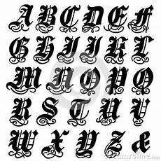 alfabeto gotico lettere alfabeto g 243 tico completo letras カリグラフィー フォント y 黒板アート
