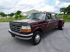 how cars engines work 1994 ford f350 head up display classic 1994 ford f350 xlt crew cab drw dually 2wd 7 5l gas 460 automatic look wow for sale