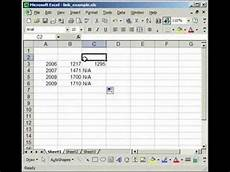 how to link two multiple workbooks and cells in excel youtube