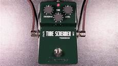 ibanez screamer review ibanez ts808hw wired screamer review bestguitareffects