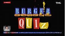 Quot Burger Quiz Quot Manu Payet Ne Remplacera Pas Alain Chabat