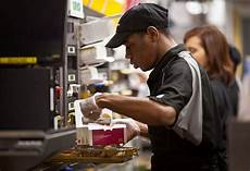 Kitchen Manager Wages by Ruling Mcdonald S Is Responsible For Worker Pay