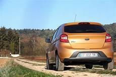 essai auto plus essai ford ka 1 2 ti vct 85 ch de place pour un prix