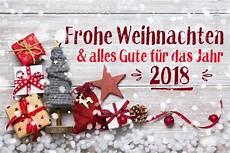 frohe weihnachten und alles gute f 252 r das jahr 2018 voon