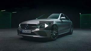 Mercedes Benz C Klasse Sedan Inspiration