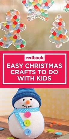 basteln weihnachten kinder 10 easy crafts for arts and