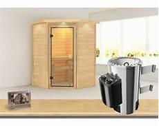 kleines bad optisch vergrößern play sauna calienta zirkon ii inkl 3 5 kw ofen u